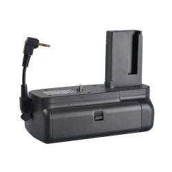 Vertical Grip BP-E10 for Canon EOS T3, 1100D, Replacing Canon LP-E10